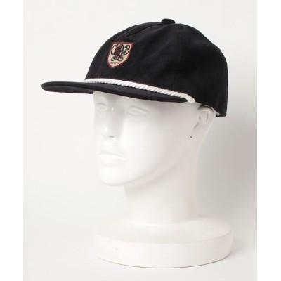 JUGLANS / COB MASTER Corduroy Cap WOMEN 帽子 > キャップ