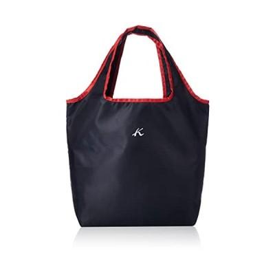 [キタムラ] 【ギフトセット】コンパクト折りたたみバッグとタオルハンカチ ST2007 レディース 【ラッピング済み