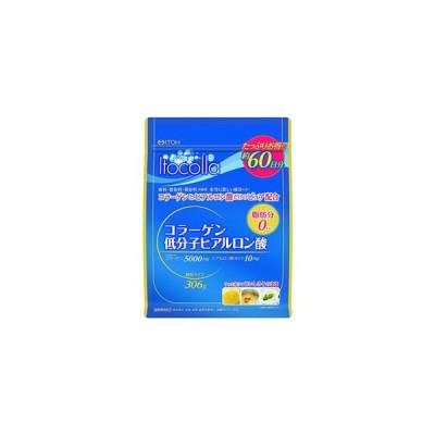 井藤漢方 イトコラ コラーゲン低分子ヒアルロン酸 約60日分 (306g) コラーゲン ヒアルロン酸 ※軽減税率対象商品