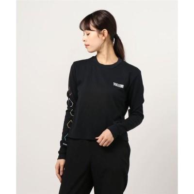 tシャツ Tシャツ 【VOLCOM】THERMALITY LS