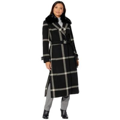ヴィンスカムート レディース その他 Maxi Wool Coat V20767B