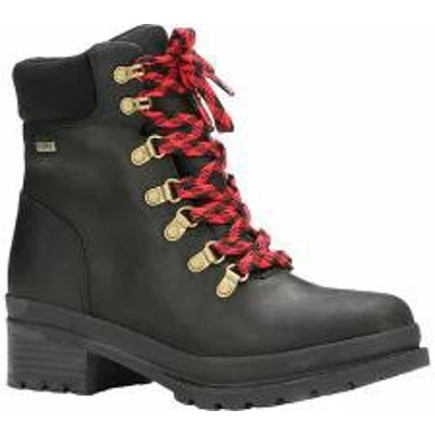 Muck Boots レディースシューズ Muck Boots Liberty Alpine Waterproof Boot Black