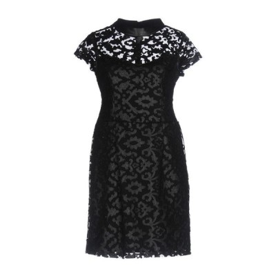 IMPERFECT インパーフェクト チューブドレス ファッション  レディースファッション  ドレス、ブライダル  パーティドレス ブラック