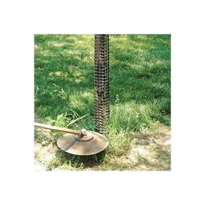 A.M. Leonard Rigid Plastic Mesh Tree Bark Protector, 24 Inches Tall (P