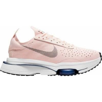 ナイキ レディース スニーカー シューズ Nike Women's Air Zoom Type Shoes Orange Pearl/Dp Royal Blu