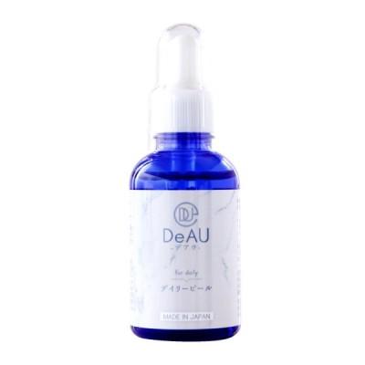DeAU(デアウ) デイリーピール(本体) ブースター・導入液
