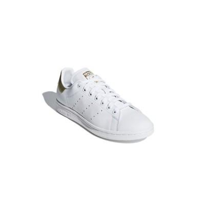 [20%OFF] adidas(アディダス) スタンスミス (フットウェアホワイト/フットウェアホワイト/ゴールドメタリック)