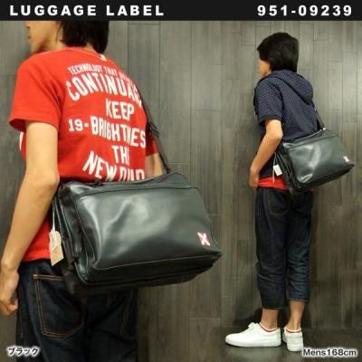 吉田カバン   ラゲッジレーベル LUGGAGE LABEL ライナー ショルダーバッグ 951-09239