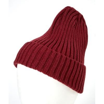 Green Parks(グリーンパークス)・スタンダードアクリルリブワッチ 帽子(キャップ)Hats