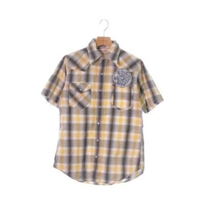 WRANGLER ラングラー カジュアルシャツ メンズ