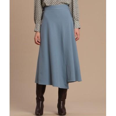 SUPERIOR CLOSET / アシンメトリースカート WOMEN スカート > スカート