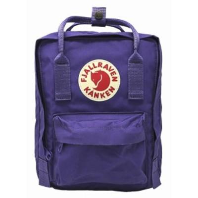 fjallraven フェールラーベン ファッション バッグ Fjallraven Kanken Mini Daypack