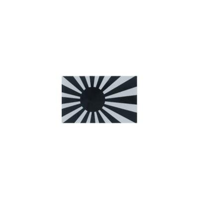 車用ステッカー 朝日 (スモーク) 3487 (4986734091087)