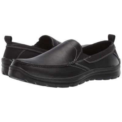 ディール スタッグス Deer Stags メンズ ローファー シューズ・靴 Everest 2 Black