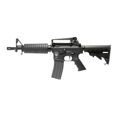 G&Gアーマメント - CM16 Carbine Light(カービンライト) - ブラックモデル 電動ガン 対象年令18才以上 <EGC-16P-CAL-BNB-NCS>