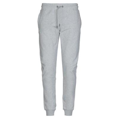 ゲス GUESS パンツ グレー XL コットン 95% / ポリウレタン 5% パンツ