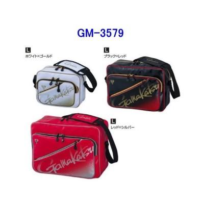がまかつ ショルダーバッグ(L) GM-3579 (フィッシングバッグ)