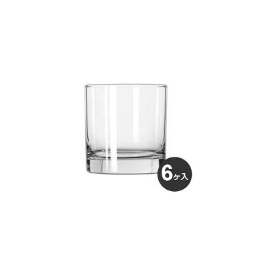 Libbey リビー レキシントン オールド ファッション グラス 303ml No.2338 6ヶ入
