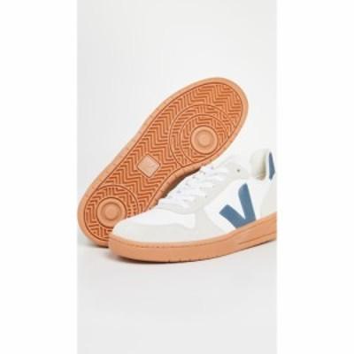 ヴェジャ Veja メンズ スニーカー シューズ・靴 v-10 b-mesh sneakers White/California Natural