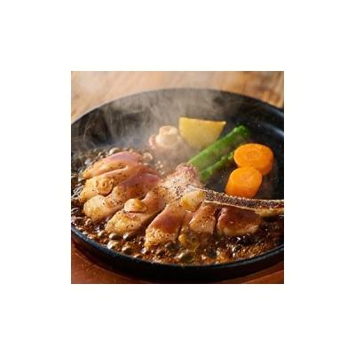 タイシコーポレーション イベリコ豚骨付きロースステーキ