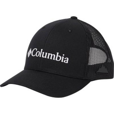 コロンビア メンズ 帽子 アクセサリー Mesh Snapback Hat Black/Weld