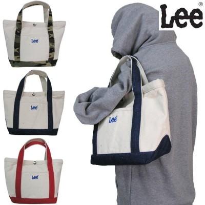 【送料無料】Lee/リー キャンパスミニトートバッグ ハンド サブ 0425287SY