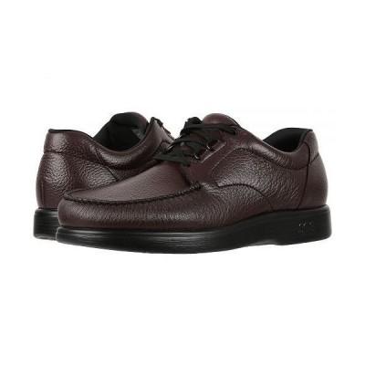 SAS サス メンズ 男性用 シューズ 靴 オックスフォード 紳士靴 通勤靴 Bout Time - Cordovan