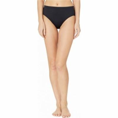 ラブランカ La Blanca レディース ボトムス・パンツ Island Goddess High-Waist Pant with Tummy Toner Black
