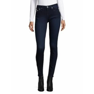 トゥルー リリジョン レディース パンツ デニム Cruvy Mid Rise Jeans