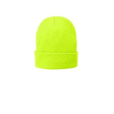 Port & Company HAT メンズ US サイズ: One Size カラー: イエロー【並行輸入品】