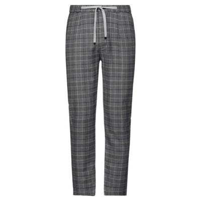 B-STYLE チノパンツ  メンズファッション  ボトムス、パンツ  チノパン ブルーグレー