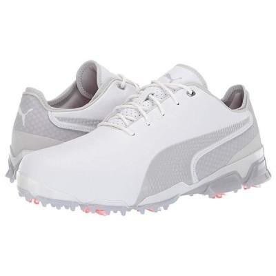 プーマ Ignite ProAdapt メンズ スニーカー 靴 シューズ White/Grey