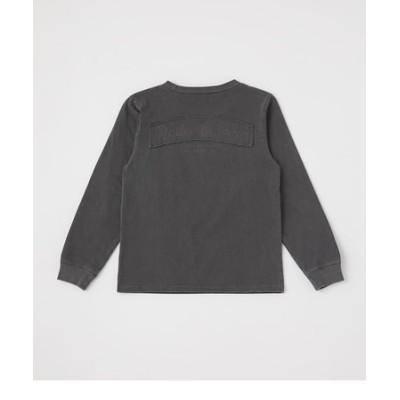 キッズ CURVE L/S Tシャツ
