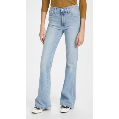 ジョーズジーンズ Joe's Jeans レディース ジーンズ・デニム ボトムス・パンツ The Molly High Rise Flare Jeans Runaway