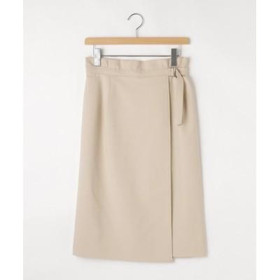 OFF PRICE STORE(Women)(オフプライスストア(ウィメン)) NATURAL BEAUTYラップタイトスカート