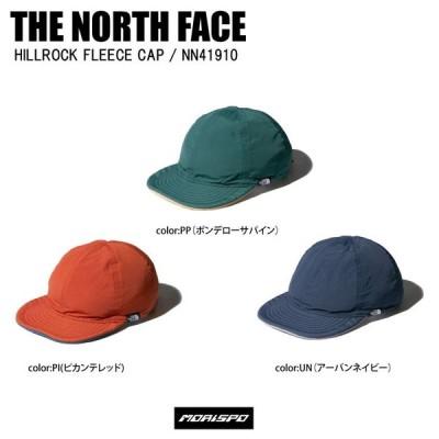 THE NORTH FACE ノースフェイス HILLROCK FLE ヒルロックフリースキャップ NN41910 キャップ