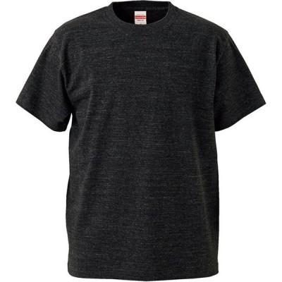 5.6OZ ハイクオリティーTシャツ  UnitedAthle ユナイテッドアスレ カジュアルハンソデTシャツ (500101cx-725)