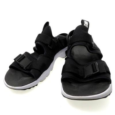 NIKE 【CI8797-002】CANYON SANDAL スポーツサンダル ブラック サイズ:30cm (明石店) 210125