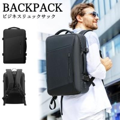 バックパック リュック キャリー 3way ブラック メンズ レディース 男性 女性 バッグ バック 軽量 旅行 カジュアル ストリート シンプル