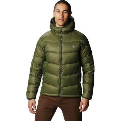 マウンテンハードウェア メンズ ジャケット・ブルゾン アウター Mountain Hardwear Men's Mt. Eyak Down Hoody