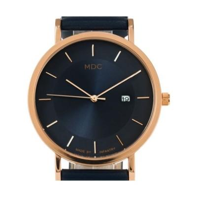 腕時計 海外バイヤーセレクト MDC Men Women Fashion Couple Watch Ladies Quartz Unisex Wrist watch Luxury