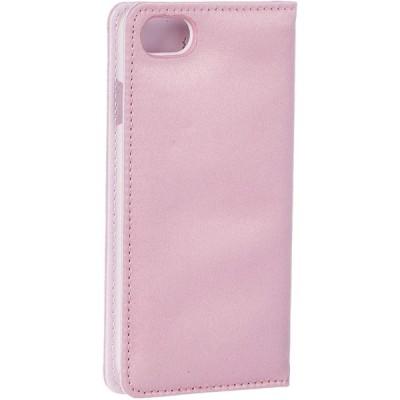 メゾン ド フルール リップマーク刺繍アイフォン7/8ケース 8S91FQJ0900 Pink