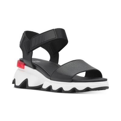 ソレル レディース サンダル シューズ Women's Kinetic Sandals