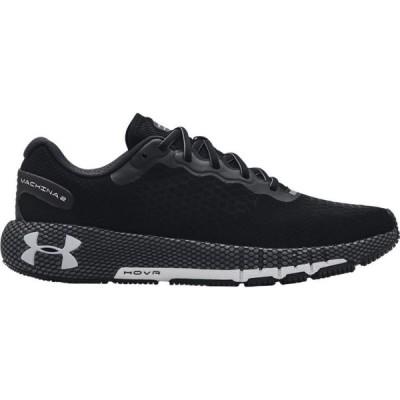 アンダーアーマー Under Armour メンズ ランニング・ウォーキング シューズ・靴 HOVR Machina 2 Running Shoes Black