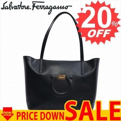 フェラガモ バッグ トートバッグ Ferragamo 21H019 691319 比較対照価格132,000円