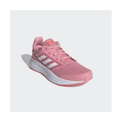(adidas/アディダス)ギャラクシー 5 / Galaxy 5/レディース レッド