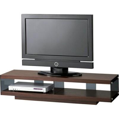 東谷 SO-1120BR ローボード   机 つくえ インテリア TV リビング テーブル 机 シンプル 雑貨 おしゃれ 事務用品 トップジャパン 