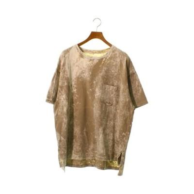 YSTRDY'S TMRRW イエスタデイトゥモロー Tシャツ・カットソー メンズ