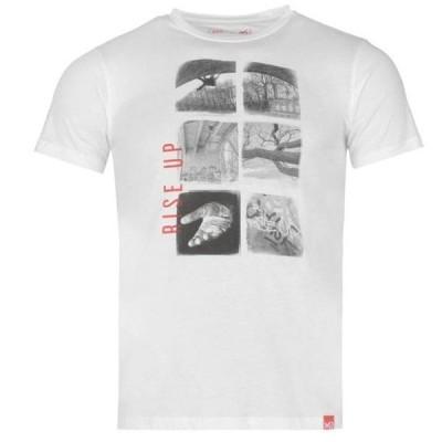ミレー シャツ メンズ トップス Urban T Shirt Mens