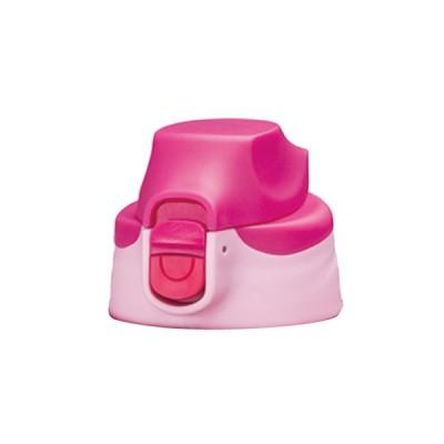 ピーコック水筒部品 ストレートドリンク用 ADZせんユニット ピンクハート ADZ-F101PH用 送料無料